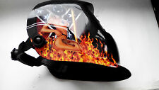 AUTO DARKENING WELDING HELMET WELDERS MASK POLE DANCER Design