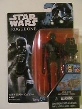 "Star Wars: Rogue One - 3.75"" Figure - K-2SO - Sealed"