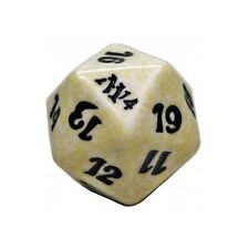 M14 2014 mtg Spindown Counter WHITE DICE