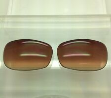 Dolce Gabbana D&G 2192 Custom made Replacement Lenses Brown Gradient Non Polar