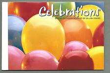 Australia 2003 FOLLETO de prestigio-las celebraciones ocasiones especiales-Completo estampillada sin montar o nunca montada