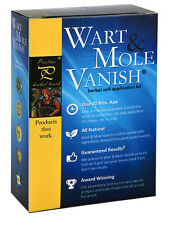 WART MOLE VANISH + AWARD WINNING!! REMOVAL, REMOVER! #1