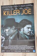 Filmposter Filmplakat A1 DINA1 - Killer Joe - Matthew McConaughey - Neu