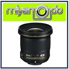 Nikon AF-S 20mm f/1.8G ED Lens