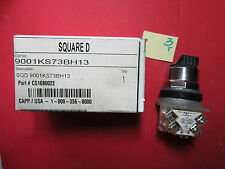 NEW IN BOX SQUARE D SELECTOR SWITCH 9001KS73BH13 CS1680022  (DR1H-3)