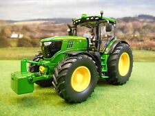 WIKING MODEL JOHN DEERE 6210R TRACTOR 1/32 7321 BRAND NEW