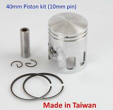 Piston kit for Polaris 50cc 2 Stroke  rebuild  SCRAMBLER 50cc 2T ATv Quads