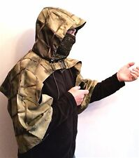 Russian Army SNIPER VIPER HOOD ATACS FG Militray Ghillie FSB Special Forces
