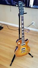 2008 Gibson Les Paul Standard Faded Flametop 60s Lightweight