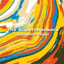 Sunshine Pops - Superimposers (2010, CD NEU)