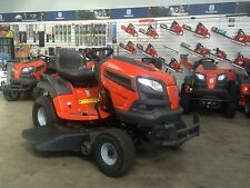 Husqvarna YTH2246TDR Ride On Mower, Diff Lock, ONLY 33 HOURS USE RRP $4999 New!