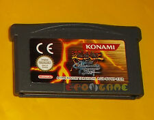 YU-GI-OH WORLD CHAMPIONSHIP TOURNAMENT 2004 Game Boy Advance SOLO CARTUCCIA - AQ