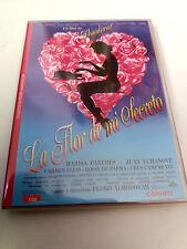 """DVD """"LA FLOR DE MI SECRETO"""" PEDRO ALMODOVAR MARISA PAREDES JUAN ECHANOVE"""