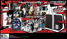 PS4 Persona 5: Take Your Heart Premium Collector'S Edition New Sealed (Pre-Sale)