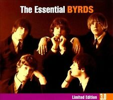 The Essential Byrds [Limited Edition 3.0] [Digipak] by The Byrds (CD, Aug-2011,