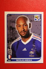Panini SOUTH AFRICA 2010 102 FRANCE ANELKA TOPMINT!!