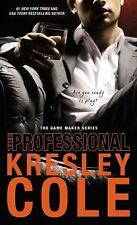 The Game Maker: The Professional by Kresley Cole (2014, Paperback)