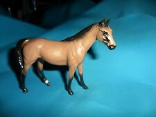 "Vintage Hagen-Renaker Race Horse ""Citation"""