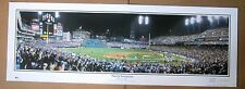 Detroit Tigers Magglio Ordonez 2006 Home Run HR ACLS  Panoramic LG#2