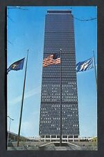 C1960's View of the Prudential Tower, Boston, Mass., USA.