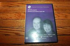 Couple Power Therapy  DVD Series IV Relationships- APA Psychotherapy Videos