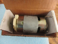 Genuine Milwaukee Service Motor: 14-50-0665.  060012.0.  Unused Old Stock.