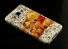 for Samsung Galaxy Grand Prime G530 Winnie the Pooh TPU back Case cover Pouch