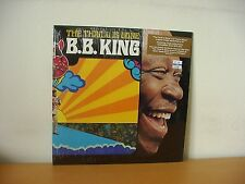 "B.B. KING ""The Thrill Is Gone"" rare 10"" SEALED EP RSD 2015 (GEFFEN B0023565-01)"