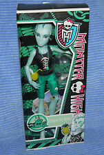 Monster High GIL WEBBER SKULL SHORES Beach Puppe Boy Doll lot NEU OVP NEW MIB