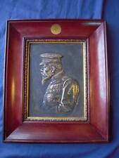 RARE and big size Royal statue of Japan Emperor Meiji 1900s