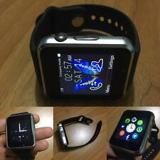 SMART WATCH OROLOGIO CELLULARE PER IPHONE 4 4S 5 5S 5C 6 S IOS ANDROID FACEBOOK
