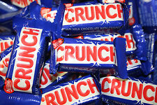 Nestle Crunch Fun Size Candy Bars 5 pounds - FREE SHIPPING