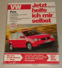 Reparaturanleitung VW Polo 9N, ab Baujahr 2001