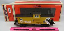Lionel ~ 6-29725 CP Rail Extended Vision Caboose