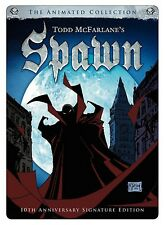 SPAWN - ANIMATED COLLECTION [18 EPISODES]
