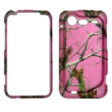 Pink Camo  Case for HTC Droid Incredible 2 6350 Cover DV :