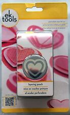 EK Tools Paper Layering punch Heart 54-90013 5490013 NEW