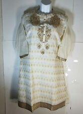 $39.99Good Deal Beautiful Kurti Elegant work Sangeet Mehendi Wedding Party Dress