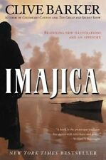 Imajica: Featuring New Illustrations and an Appendix-ExLibrary