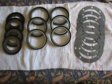 M35  M35A2  M109  MILITARY  2.5  TON     WHEEL SEALS AND GASKETS