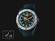 Momo Design Dive Master City Automatic Watch, 46mm. 10 atm. MD283BL-11