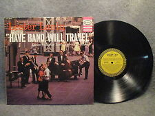 33 RPM LP Record Lester Lanin Have Band Will Travel Epic Records LN 3520 NM