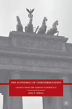 The Economics of Codetermination: Lessons from the German Experience, 0230606091