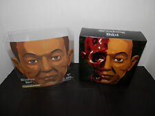 Breaking Bad Gus Fring Burned Face 6-Inch Collectible Action Figure EE Exclusive