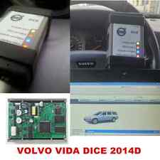 2016 Newest VIDA DICE 2014D for VOLVO Full Chip Scanner OBD2 Diagnostic Tool