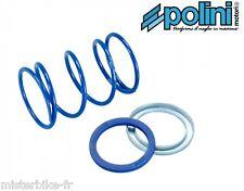 Ressort de poussée Evo Slider Polini +40% OVETTO NITRO NEOS AEROX BWS 50