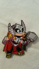 SDCC 2016 EXCLUSIVE SKOTTIE YOUNG JANE FOSTER THOR MARVEL PIN