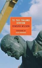 To the Finland Station (New York Review Books Classics), Edmund Wilson, Louis Me
