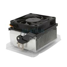 3 Pin Socket 754 939 940,K94 for AMD CPU Athlon 64 Cooling Fan and Heatsink 963