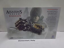 ASSASSIN'S CREED SYNDICATE LAMA PHANTOM HIDDEN BLADE GAUNTLET - NUOVO NEW